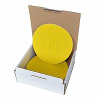 20160420 WABR SANDING DISK yellow 07 white